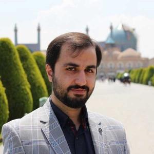 Mahdi Kashkoli